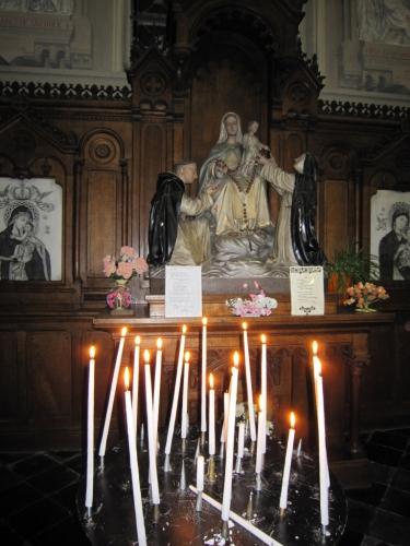 Cierges en l'Eglise St Piat - Image Compressée.JPG