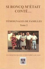 Témoignages de Familles - Tome 2 - CRHL.jpg