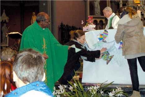 Photo Messe des familles Juin 2013 - 2.jpg